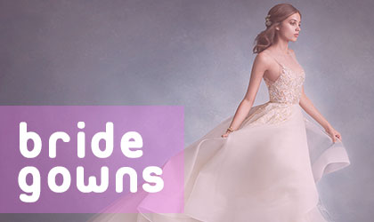 Bride Gowns